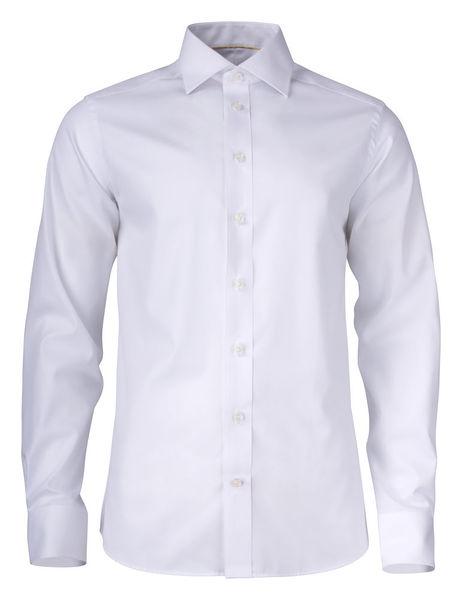 Skjorte modell YB Hvit