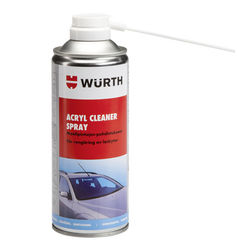 Acryl cleaner 600ml boks