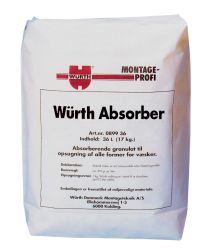 Würth Absorber