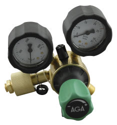 Gassregulator Fixicontrol HT