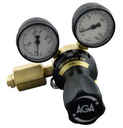 Gassregulator Unicontrol
